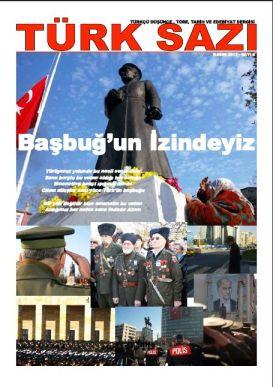 Türk Sazı Sayı 3