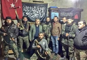 Suriye_Turkmen_El_Kaide
